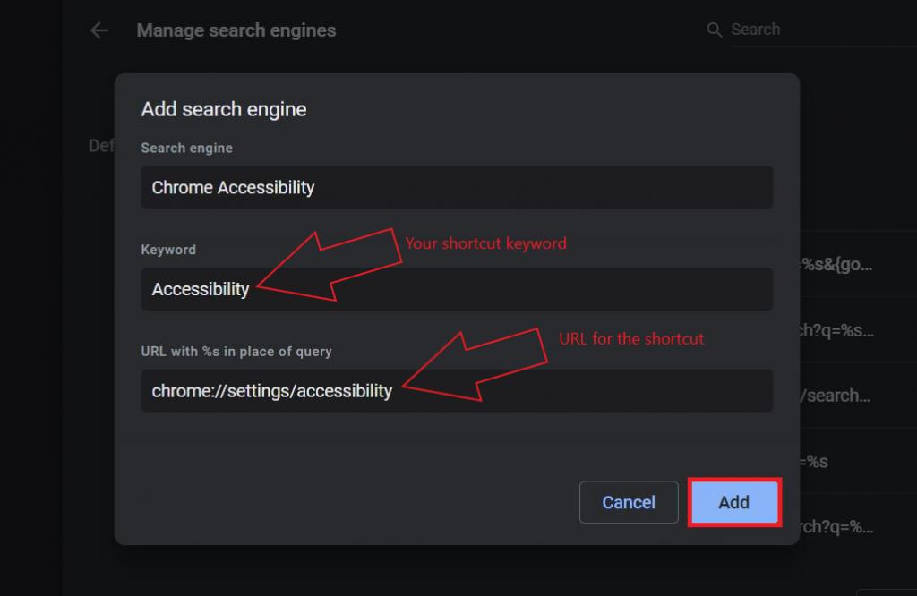 Create Custom Chrome Actions in Google Chrome