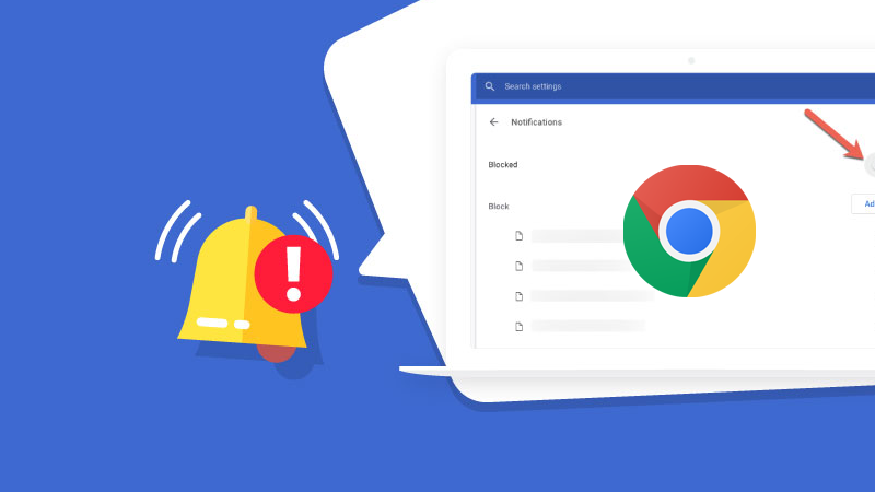 How to Block Spam Notifications from Websites in Google Chrome (Android, iOS, PC)