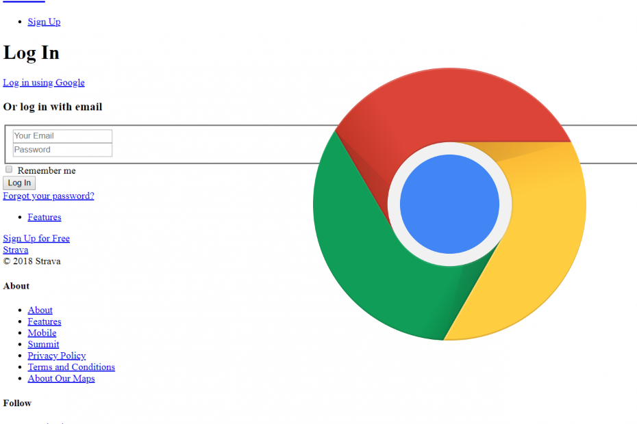 6 Ways to Fix Chrome Not Loading Page (Displays Only Text)