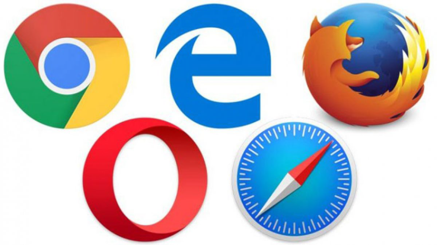 Different Browser