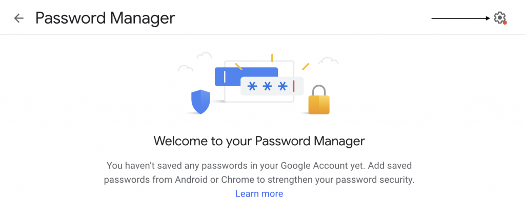 Turn Off Compromised Password Checkup Alerts in Google Chrome