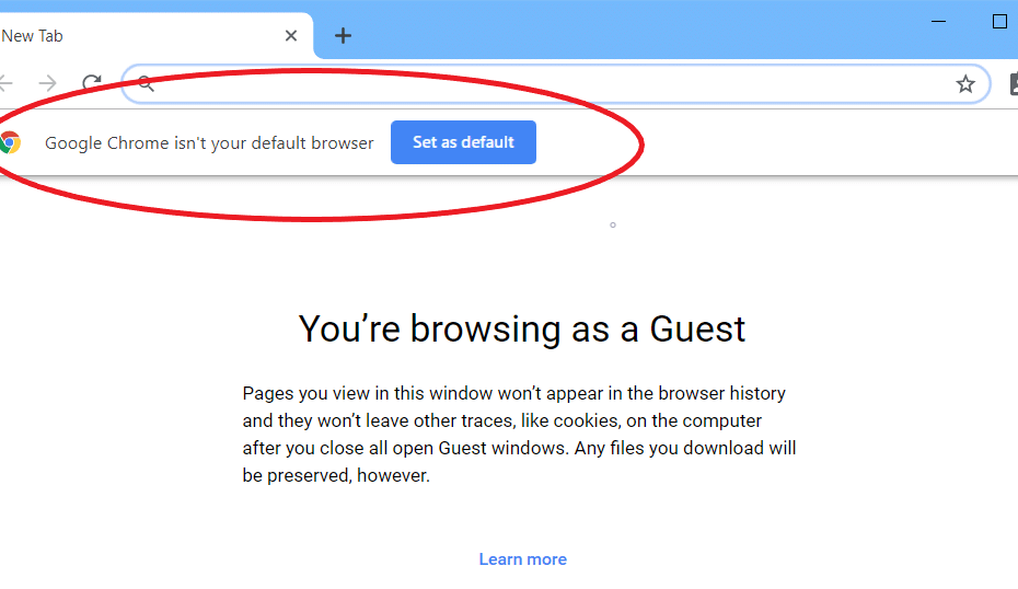 How to Stop Default Browser Prompts in Chrome, Edge, Firefox, and Opera